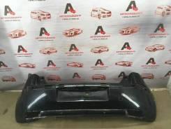 Бампер задний Citroen C4 2004-2010