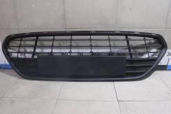 Решетка в бампер центральная Ford Mondeo [1724261] 4