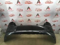 Бампер задний Ford Mondeo 4 2007-2015 2010-2015