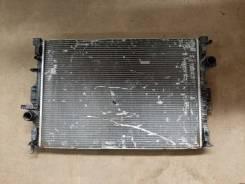 Радиатор охлаждения двигателя Ford Mondeo 4 2007-2015