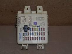 Электрика - блок предохранителей Hyundai Elantra (2000-2006) Тагаз До 2008., верхняя