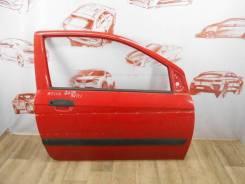 Дверь передняя правая Hyundai Getz (2002-2011) [760041C221]