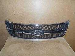 Решетка радиатора Hyundai H1 / Starex / Grand Starex (2007-Н. в. ) 2007-2015 [865604H000]