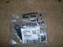 Решетка радиатора - кронштейн Kia Ceed (2006-2012) [863541H500], правая