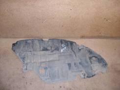 Защита моторного отсека - пыльник ДВС Lexus Es -Series 2012-2018, левая