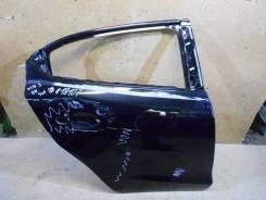 Дверь задняя правая Mazda Mazda 3 (Bm) 2013-Н. в. [BJY07202XF]