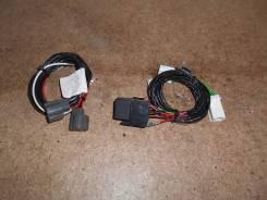 Электрика - проводка противотуманных фар Mitsubishi Carisma (1996-2006) [MZ312108]