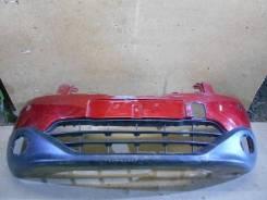 Бампер передний Nissan Qashqai (2006-2013) 2010-2013 [62022BR10H]