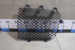 Решетка радиатора левая Bentley Continental Gt