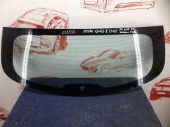 Стекло двери багажника Nissan Qashqai (2006-2013)