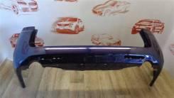 Бампер задний Honda Accord 7 (2002-2008)