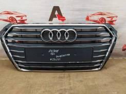 Решетка радиатора Audi A4 (B9) 2015-Н. в. [8W0853651Abfuq]