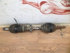 Привод колеса (ШРУС) Daewoo Nexia 1995-2016, левый