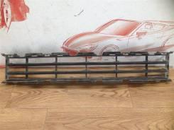 Решетка бампера переднего Renault Megane (2002-2009) 2002-2006 [8200114155]
