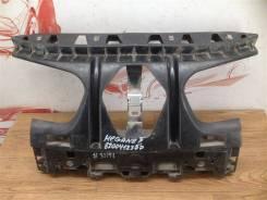 Каркас (рама) бампера переднего Renault Megane (2002-2009) 2006-2009 [8200412377]