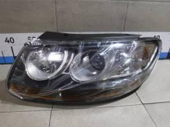 Фара левая Hyundai Santa Fe [921012B000] CM