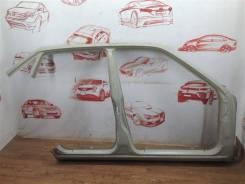 Кузов - боковина (обрезок) Daewoo Nexia 1995-2016, правый