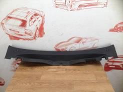 Обшивка багажника - панель задка Nissan Qashqai (2006-2013) [84992JD000]