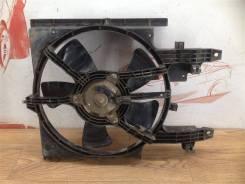 Диффузор радиатора охлаждения - в сборе Nissan Cube (1998-2002)