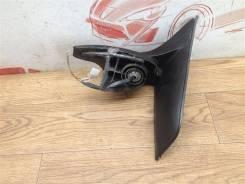 Зеркало левое - кронштейн (поворотный механизм) Suzuki Sx-4 (2006-2016) [8470279J70ZCG]