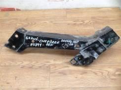 Панель передка (телевизор) - верхний кронштейн Jeep Grand Cherokee (Wk2) 2010-Н. в. [68223547AA], левый