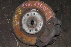 Тормозной диск Citroen C3 2011 [424918] FS9 EP6C, передний правый