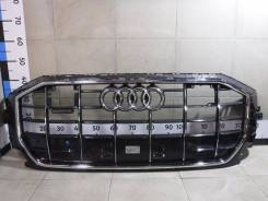 Решетка радиатора Audi Q8 [4M8853651AF]