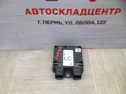 Блок управления подушками безопасности (SRS Airbag) Ford Fusion 2002-2012 14.04.2008 [6S6T14B056LC] FXJA (1400CC / 1.4) 80 Л. С.