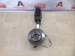 Амортизатор (амортизационная стойка) подвески Ford Fusion 2002-2012 14.04.2008 FXJA (1400CC / 1.4) 80 Л. С., передний левый