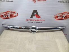 Решетка радиатора - молдинг Opel Zafira - C (2011-2015) [20907405]