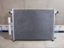 Радиатор кондиционера Chevrolet Aveo [96943762] T300