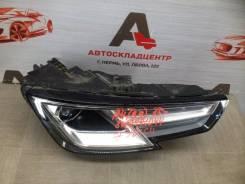 Фара правая Audi A4 (B9) 2015-Н. в. 5015-2020 [8W0941044]