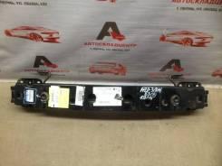 Усилитель бампера заднего Mazda Mazda 3 (Bm) 2013-Н. в. [B45A50260]
