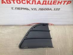 Решетка бампера переднего - заглушка Ravon R2 2016 [96687252], правая