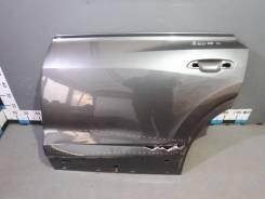 Дверь задняя левая Audi Q8 [4M8833051C]