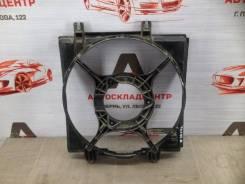 Диффузор радиатора охлаждения - рамка вентиляторов Subaru Forester (S12) 2007-2013 [73313SG000], правый