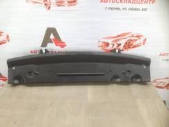 Пыльник бампера переднего нижний Chevrolet Aveo 2002-2011 [96830567]
