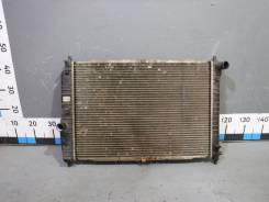 Радиатор основной Chevrolet Aveo [96816483] T300