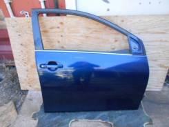 Дверь Toyota Corolla Axio 2008 [6700112A80] NZE141 1NZFE, передняя правая