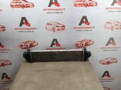 Интеркулер - радиатор промежуточного охлаждения воздуха Ford Focus 3 2010-2019 [BV619L440AF]