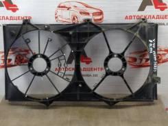 Диффузор радиатора охлаждения - рамка вентиляторов Toyota Camry (Xv40) 2006-2011 [1671131250]