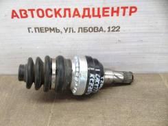 Привод колеса (ШРУС) Chevrolet Aveo 2002-2011 [96489845]