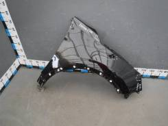 Крыло переднее правое Ford Explorer [BB5Z16005A] 5