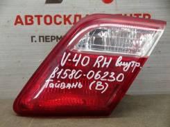 Фонарь правый - вставка в дверь / крышку багажника Toyota Camry (Xv40) 2006-2011 [8158006230]