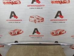 Накладка / молдинг двери багажника Volkswagen T5 (Transporter / Caravelle / Multivan) 2003-2015 [7E0853079B2ZZ]
