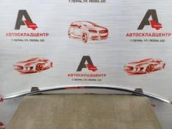 Молдинг рамки двери Ford Mondeo 4 2007-2015, передний левый