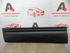 Накладка двери передней левой Ford Explorer 2010 - Н. в. 2010-2016