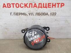 Фара противотуманная / ДХО Ford Focus 2 2004-2011 [1209077]