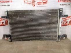 Конденсер (радиатор кондиционера) Citroen Berlingo 2008-2019 [9816746580]