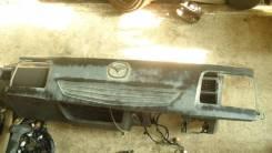 Решетка радиатора Mazda Bongo Brawny SK56V WL